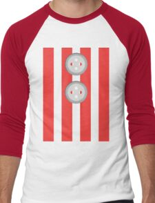 Five Nights at Freddy's Balloon Boy's Top, Great for cosplay! Men's Baseball ¾ T-Shirt