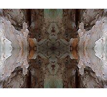 My Cave art 37 Photographic Print