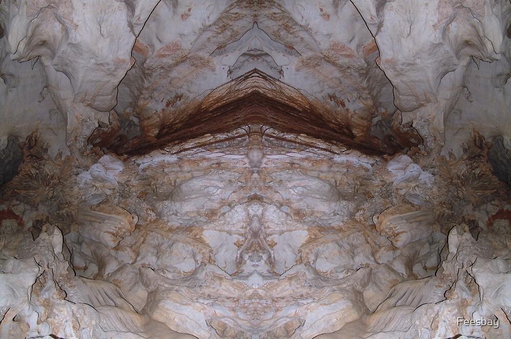 My Cave art 43 by Feesbay