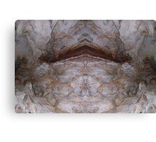 My Cave art 43 Canvas Print