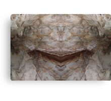 Natural and Nature , My Cave art 44 Canvas Print