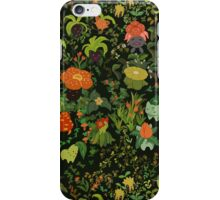 Grass Pokemon iPhone Case/Skin