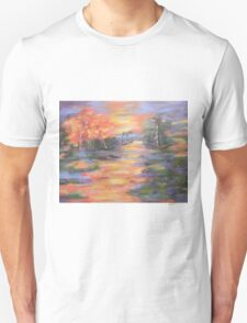 Heading Home Unisex T-Shirt