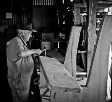 Echuca Craftsman by shireshark