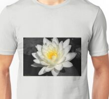 Water Lily 3 Unisex T-Shirt