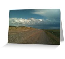 To Fairhaven Greeting Card