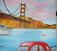 San Francisco by addicted2joy