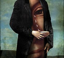 Don't waste your tears by Catrin Welz-Stein
