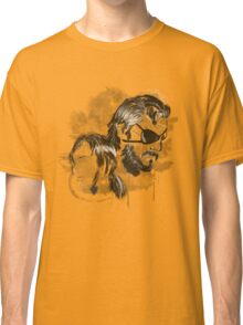 Metal Gear Graffitti Classic T-Shirt