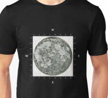 Moon Scale II Unisex T-Shirt