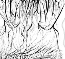 The Dear Hunter - 'Roots' Sticker