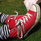 'Summer shoes' by Jack  Castle