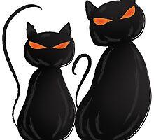 Do you like cats? by ASCasanova