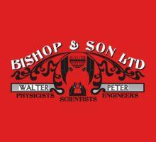 Bishop & Son Ltd Kids Clothes