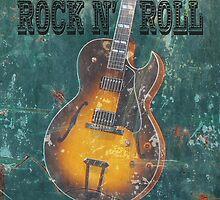 Rock n Roll by Edward Fielding