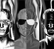Split Personality by Igor Shrayer