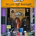 YellowRatBastard by AJM Photography