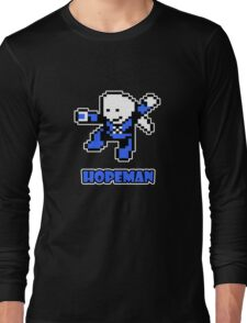 Hopeman Long Sleeve T-Shirt