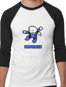 Hopeman Men's Baseball ¾ T-Shirt