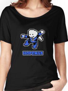 Hopeman Women's Relaxed Fit T-Shirt