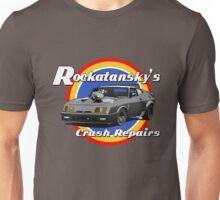 Rockatansky's Crash Repairs Unisex T-Shirt
