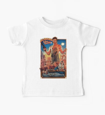 Big trouble in Little China Baby Tee
