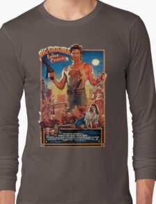 Big trouble in Little China Long Sleeve T-Shirt