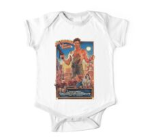 Big trouble in Little China One Piece - Short Sleeve
