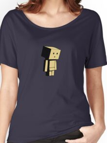 Danbo Women's Relaxed Fit T-Shirt
