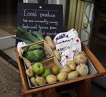 Local Fruit & Veg. by Brunoboy
