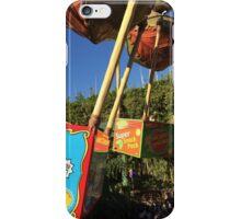 Fliks Flyers iPhone Case/Skin