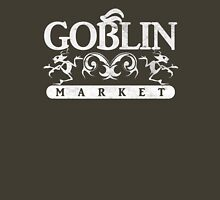 Goblin Market Tee Womens Fitted T-Shirt