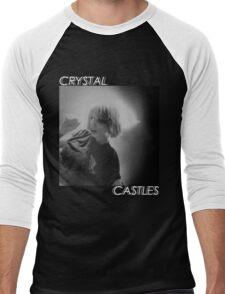 ALICE GLASS Men's Baseball ¾ T-Shirt