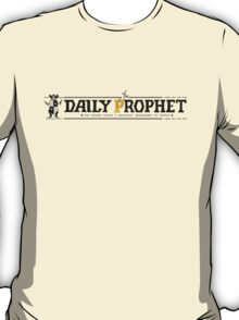 Daily Prophet T-Shirt