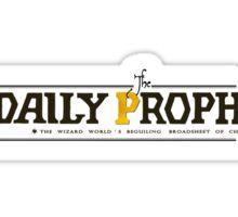Daily Prophet Sticker
