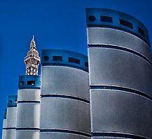 Paris, Nevada by Peter Maeck
