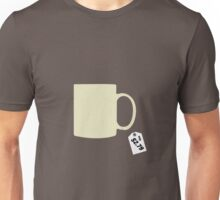 New Cup - FOTC Unisex T-Shirt