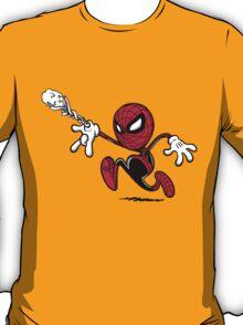 SpideyToon T-Shirt