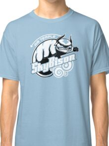 Air Temple Sky Bison Classic T-Shirt
