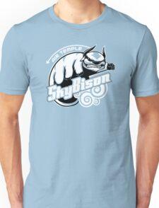 Air Temple Sky Bison Unisex T-Shirt