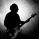 Mr. Bass Man by SquarePeg
