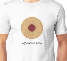 Self-Destruct Button Unisex T-Shirt