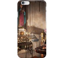 WWII - I'll pray for you 1944 iPhone Case/Skin