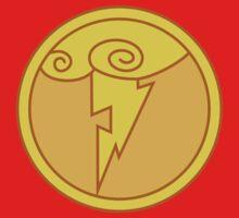 Olympus Coin One Piece - Short Sleeve