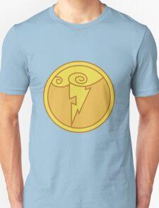 Olympus Coin T-Shirt