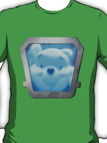 Cryopooh: Spectral Knight T-Shirt
