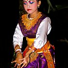Art of Balinese Dance II by Chris Westinghouse