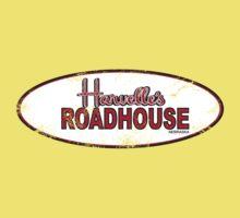 Supernatural Harvelle's Roadhouse Kids Tee