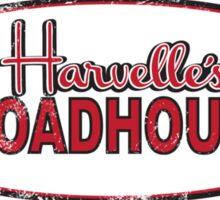 Supernatural Harvelle's Roadhouse Sticker