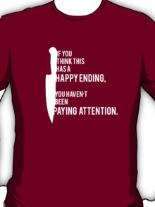 Ramsay Bolton T-Shirt